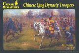 Солдаты китайской династии Цинь