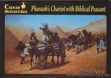 Колесница фараона и крестьяне