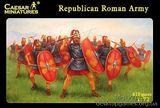 Republican Roman Army (Римская республиканская армия)