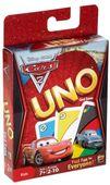 Уно. Тачки 2  (UNO. Cars 2)