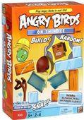 """Angry Birds: """"На тонком льду"""""""