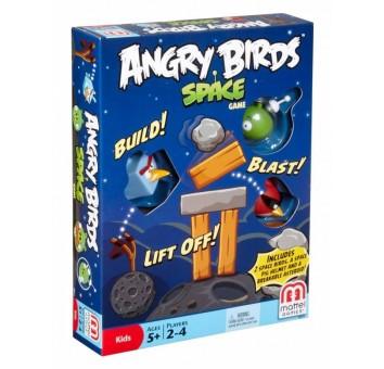 """Angry Birds: """"В Космосе"""""""