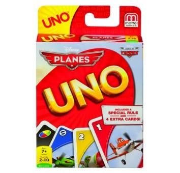 Уно. Литачки  (UNO. Planes)