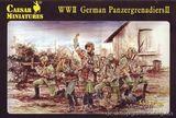 Немецкая мотопехота Второй мировой войны 2