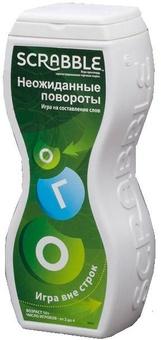 Scrabble Неожиданные повороты (рус)