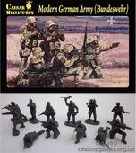 Современная немецкая армия (бундесвер)