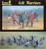 Кельтские воины