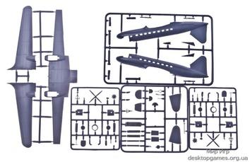 Советский военный транспортный самолет Ильюшин Ил-12Д/Т - фото 2