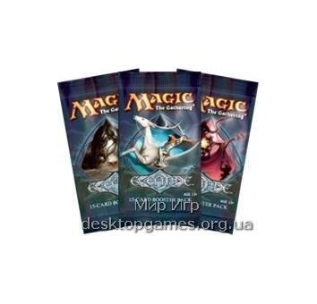 Magic: The Gathering Eventide (Сумерки) Бустер