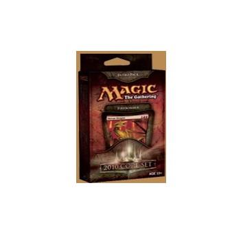 Magic: The Gathering Стартовая колода M2010 «Метатель Огня»