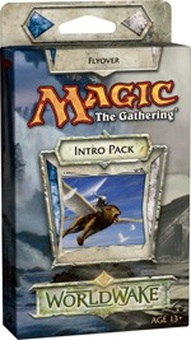 Magic: The Gathering: WorldWake Intro Pack: Flyover