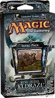 Magic: The Gathering. Rise of the Eldrazi начальный набор  Leveler s Glory