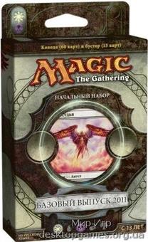 Magic: The Gathering Начальный набор 2011 Клинки Победы