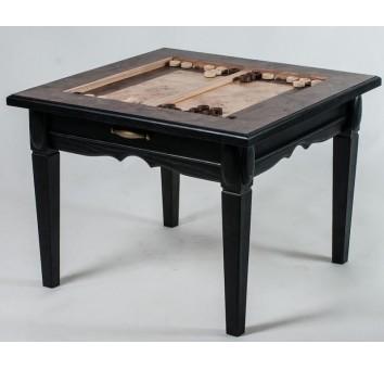 Шахматный стол трансформер