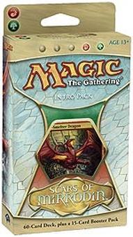 Magic. Scars of Mirrodin Intro Pack: Relic Breaker