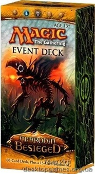 Magic: Mirrodin Besieged Event Deck: Infect & Defile