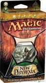 Magic. New Phyrexia Intro Pack: Artful Destruction